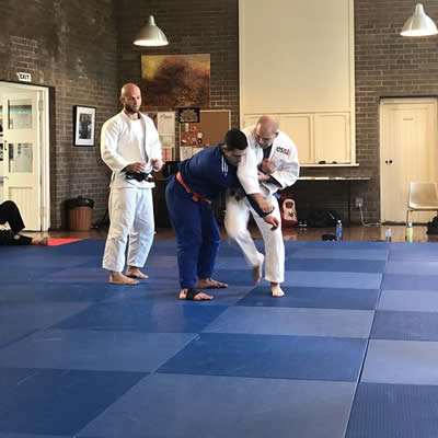 judo private classes st peters sydney judo club