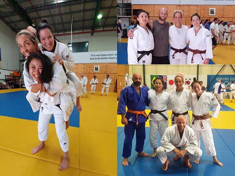 Judo Matsu Kosen Judo Tournament
